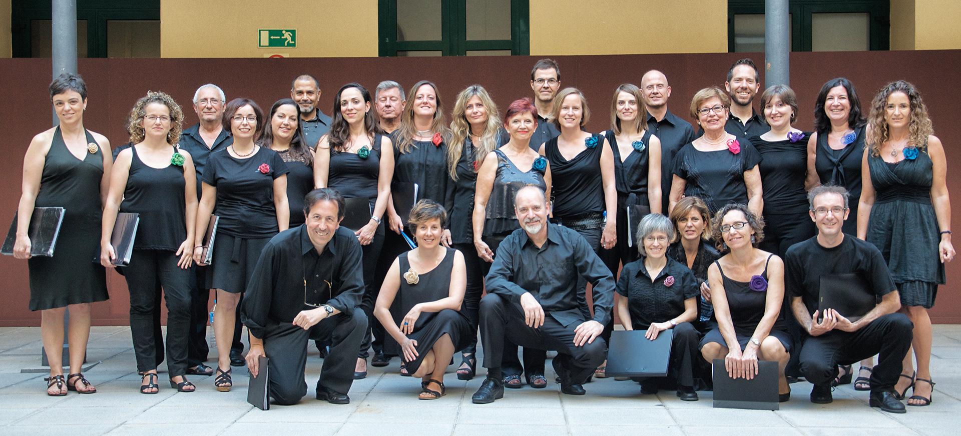 Coro Alameda Valencia